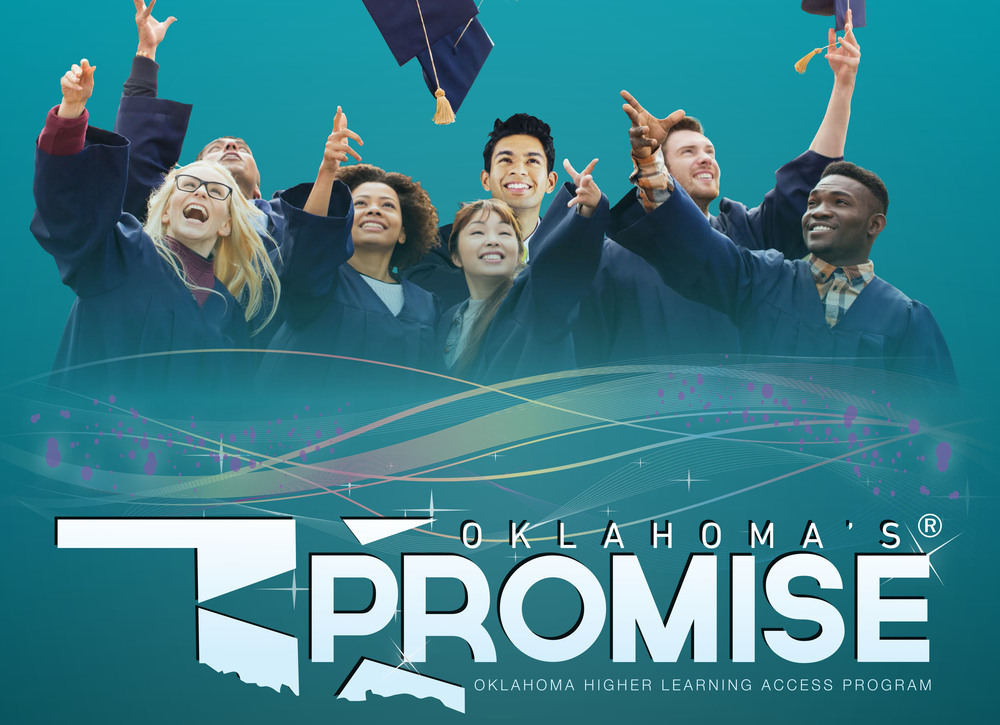 Oklahoma's Promise--Apply now!